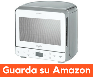 Whirlpool MAX 39 WSL recensione