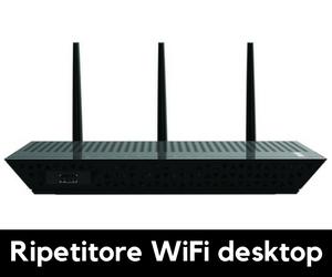 ripetitore wifi desktop