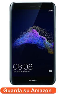 Huawei p8 lite 2017 recensione