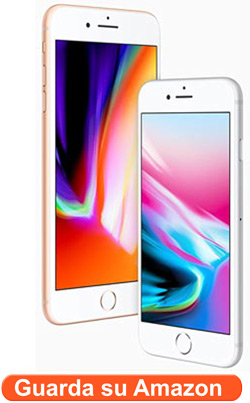 Iphone 8 Plus recensione