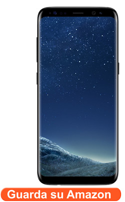 Samsung Galaxy S8 Miglior Smartphone Android 2018