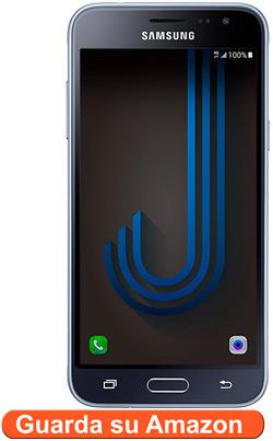 Samsung j3 6 2016 recensione