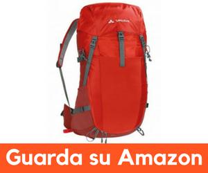 f3ba77fa30 Migliori zaini trekking 2019 -Tutti i nostri consigli - 10silove.it
