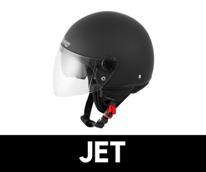 casco jet